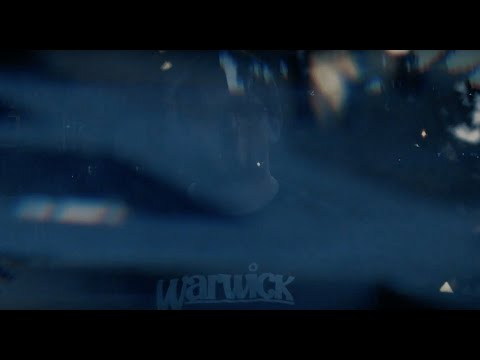 Steven Warwick — Silhouette