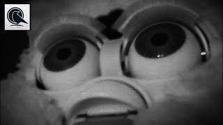 Creepypasta - Niet al het Speelgoed is om mee te Spelen!