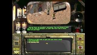 Fallout Special Encounters