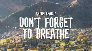 Play Don't Forget to Breathe
