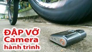 Camera hành trình Full HD Với định vị toàn cầu -iTech Q7  Tel:0911311331