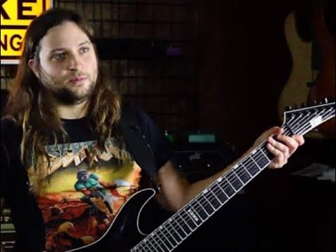 Dan Gargiulo has quits Revocation, band and Dan both release statements..