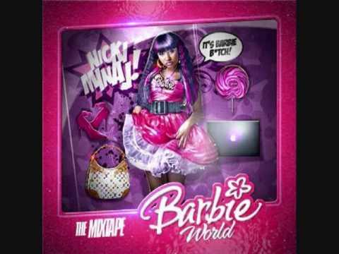 Nicki Minaj - Fuck You Silly - Ft. Cassie