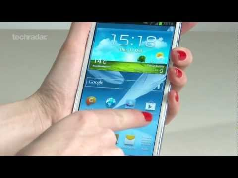 Samsung Galaxy Note 2 In-depth Review of Price, Specs & Features