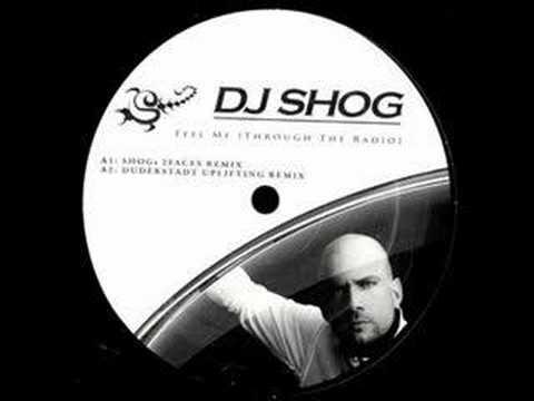 DJ Shog - Feel Me (Through The Radio) (Inpetto Vocal Remix)