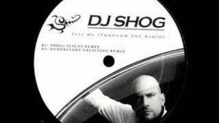 DJ Shog - Feel Me (Through The Radio) (Inpetto Vocal Remix)