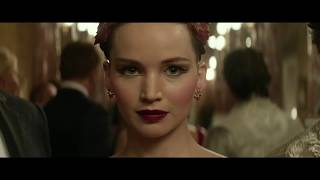Red Sparrow   Official Trailer HD   20th Century FOX