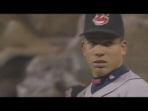 CLE@ANA: Colon picks up his first career shutout