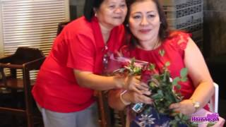 Surprise Birthday Harana for a Loving Mother - Awit kay Inay / You by Carpenters