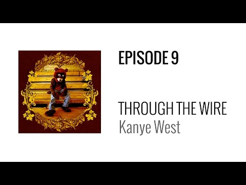 Beat Breakdown  Through The Wire  Kanye West reupload