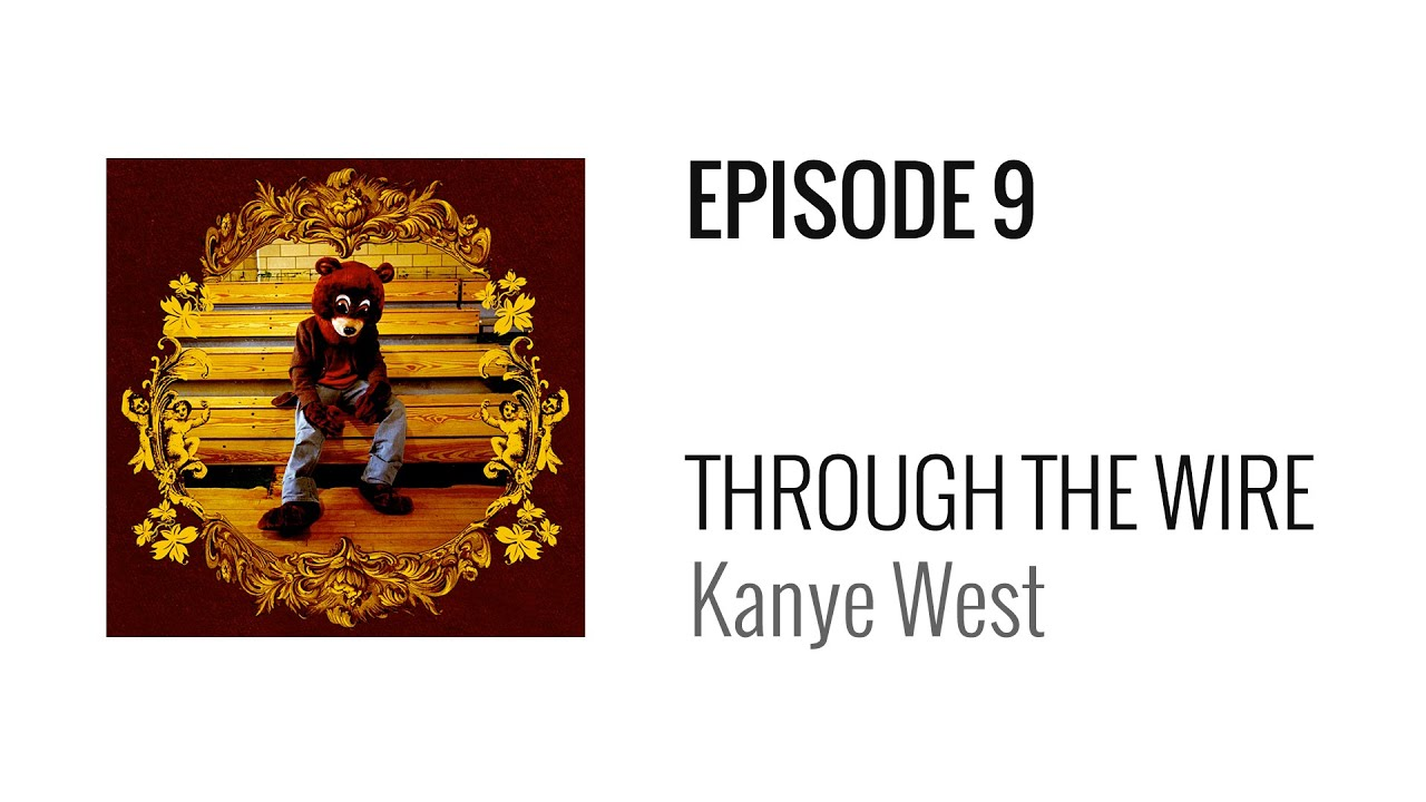Download Beat Breakdown - Through The Wire by Kanye West [re-upload]