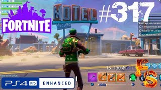 Fortnite, Save the World - Road Trip, Motel, Cafe - FenixSeries87