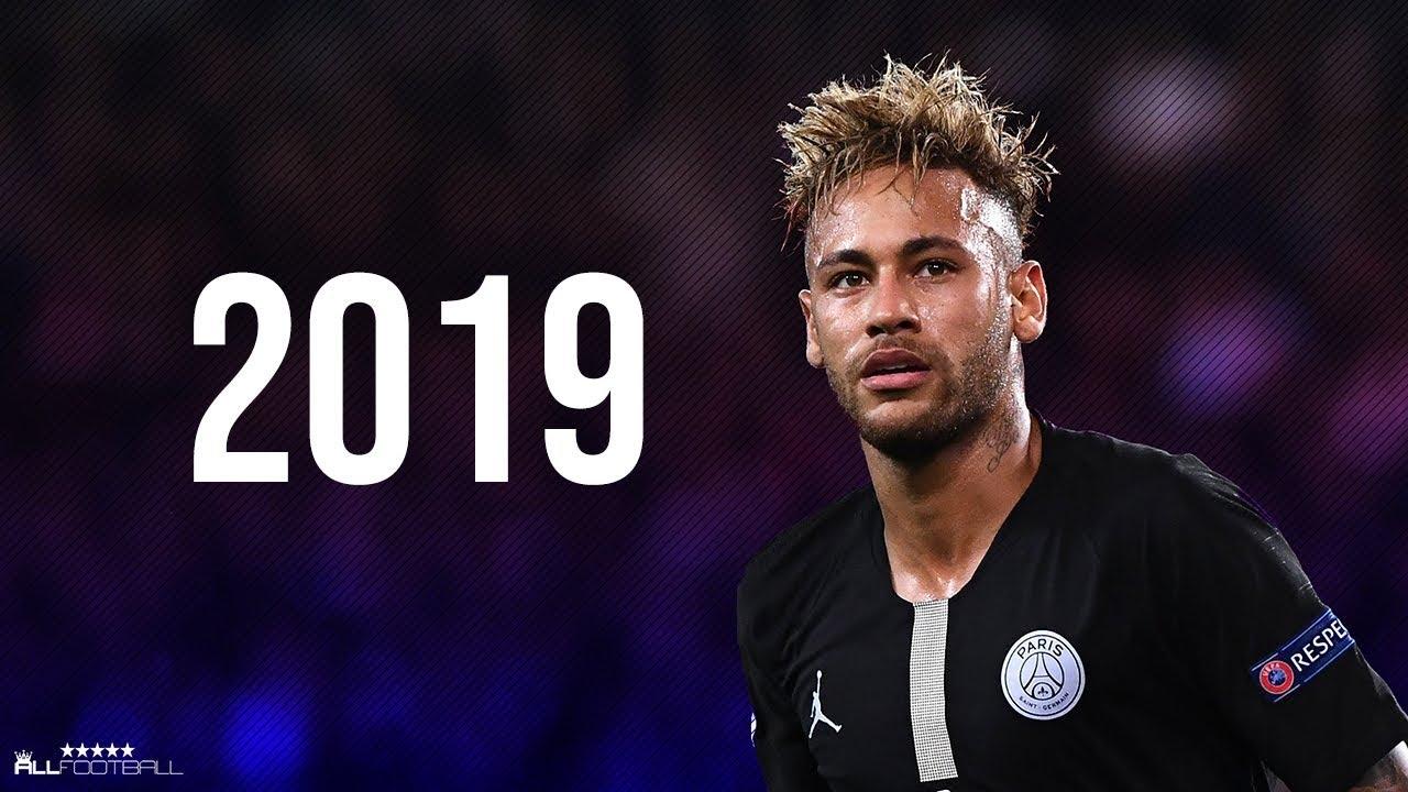Neymar Jr 2018/19 - Neymagic Skills & Goals