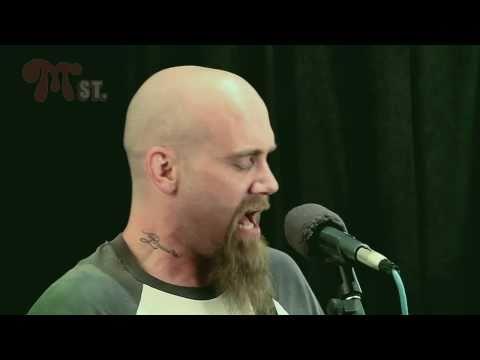 Nick Oliveri - Green Machine (Kyuss) - Live @ Main St. Sessions