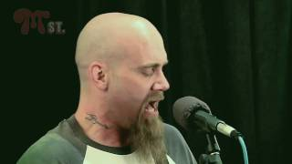 Nick Oliveri - Green Machine (Kyuss) - Live @ Main St. Sessions