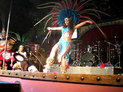 Kalpulli Mexica Yolotl,  Danza del Fuego...