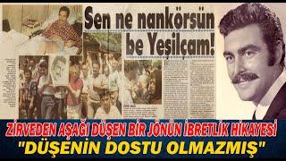 (YENİ)Ünlü Aktör Tugay Toksöz'ün Yürek Burkan İbretlik Hikayesi..