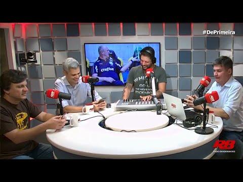 Rádio Bandeirantes AO VIVO  - Das 07h às 13h -   03/09/2019