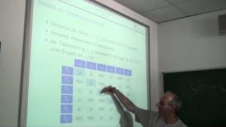 Berechenbarkeit & Unentscheidbare Probleme ☆ Informatik Vorlesung
