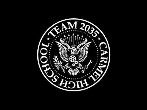 WINNER    FRC Team 2035 Chairman's Award Video 2016