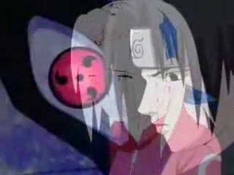 Naruto AMV~I Don't Care~Apocalyptica feat. Adam Gontier