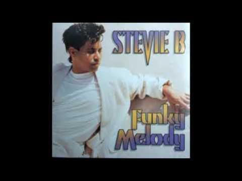 Stevie B / Funky Melody- Mix