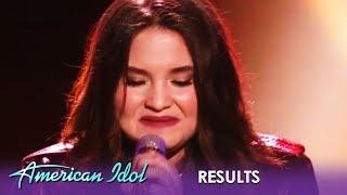 Madison Vanderburg: Gets EMOTIONAL After This Performance   American Idol 2019