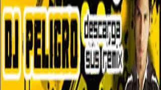 Dj Peligro Ft Kid Melaza - Pa Los Maleantes (2012) Versión Oficial © 2012