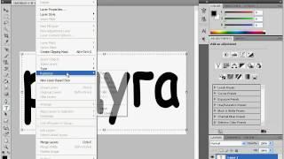 Эффект радуги в Adobe Photoshop CS4 (11/20)