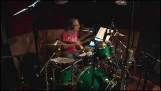 Download Matt Laug session on studio recording
