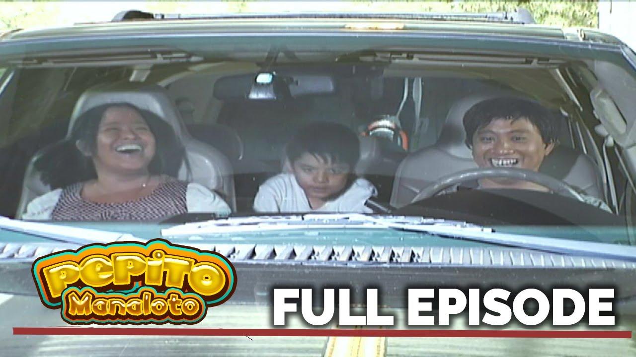 Download Pepito Manaloto: Kotse ni Pepito, katas ng Lotto! | Full Episode 5