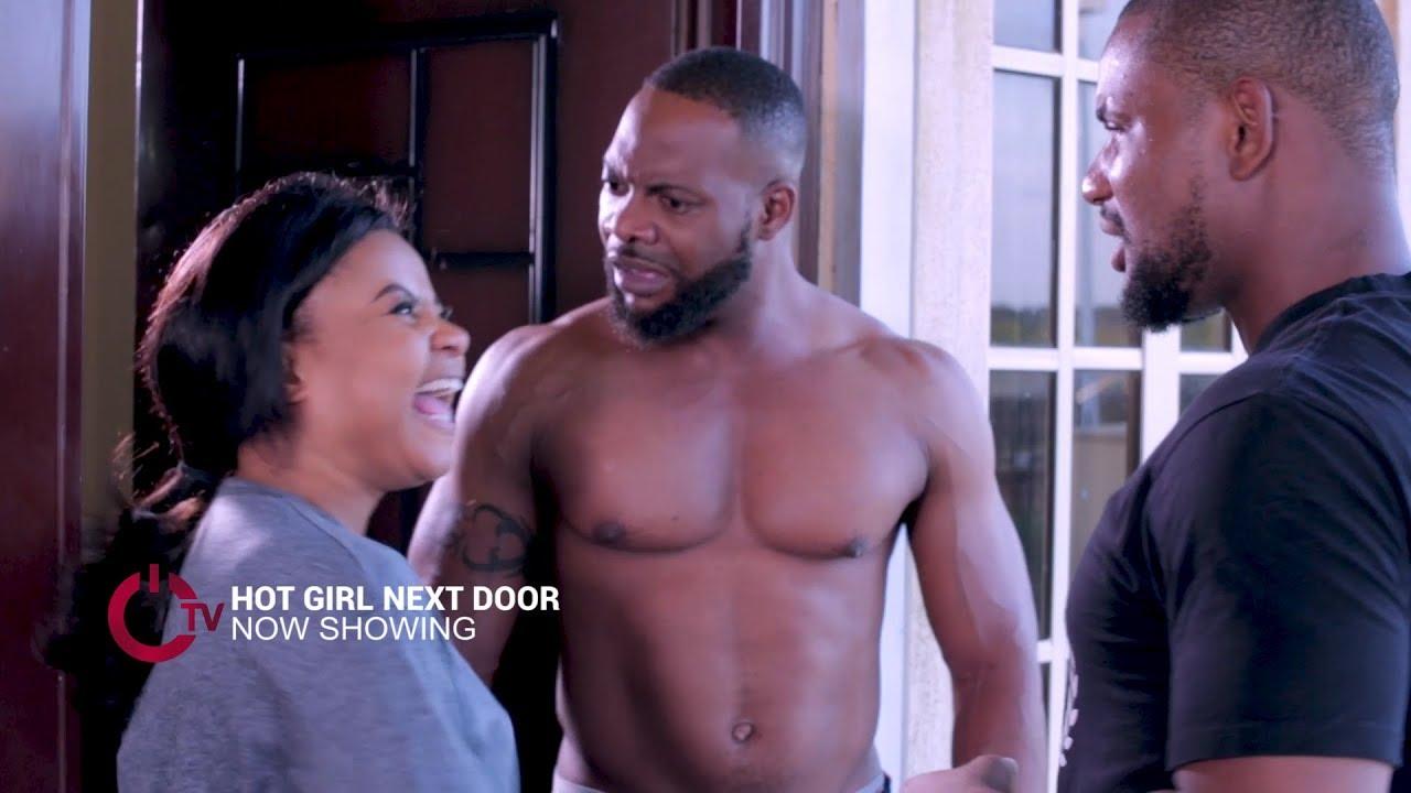 Download HOT GIRL NEXT DOOR Teaser - Now Showing On congatv.com