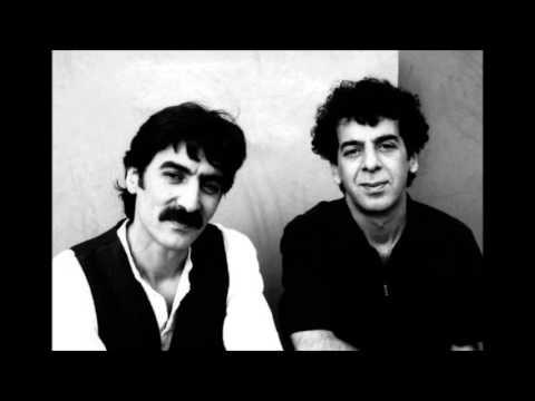 Metin&Kemal Kahraman - Ez Qızıl Başım [Kızılbaş © 2009 Kalan Müzik ]