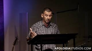 Sermon: The Kingdom Come