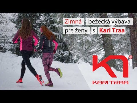 92030bdc8 Zimná bežecká výbava s Kari traa 2017/2018 - tyger.sk