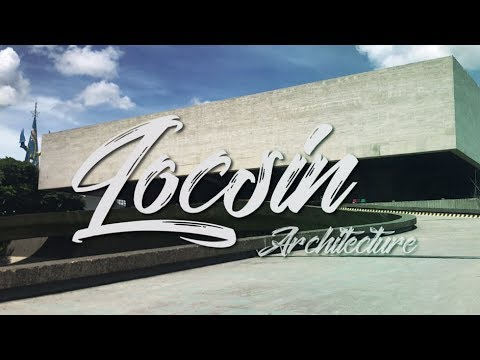 EXPERIENCING THE PHILIPPINES: Locsin Architecture