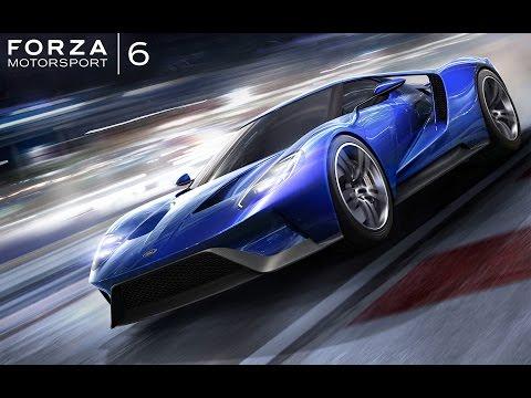 Premiere impression - Forza Motorsport 6