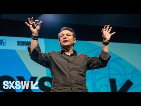 Dr. Peter Diamandis  |  Avatars IRL! A New $10M XPRIZE Competition  |  SXSW 2018