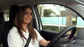 Test Drive Citroën AIRCROSS 2015 ǀ DRIVER