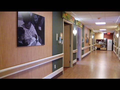 Top baby hospitals include Maple Grove, North Memorial