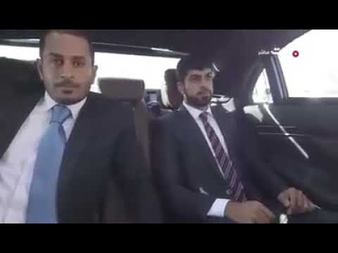 UAE Dubai Special Forces Live VIP Protection Drills