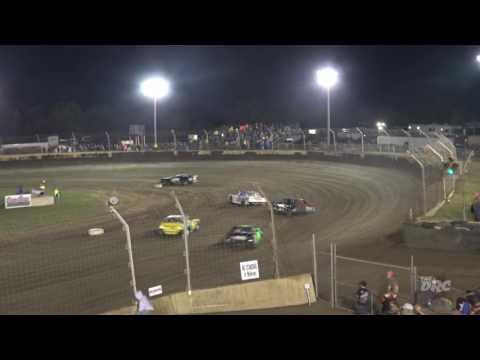 Kokomo Speedway | 10.15.16 | Kokomo Klash X | Street Stocks | Feature