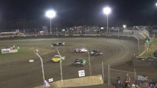 Kokomo Speedway Kokomo Klash X Street Stocks Feature
