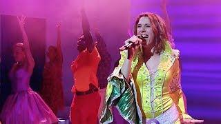 MAMMA MIA Musical EPK Electronic Press Kit Stage Entertainment