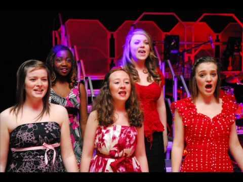 B.C Performing Arts presents - Encore Pictures