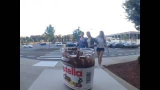 Nutella Trap | VINEtown (Funny Vine Videos)