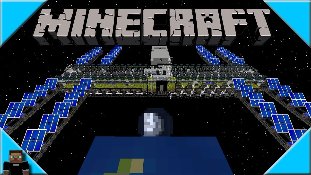 galacticraft space station - photo #29