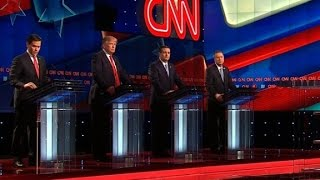 Should the candidate with the most delegates win?