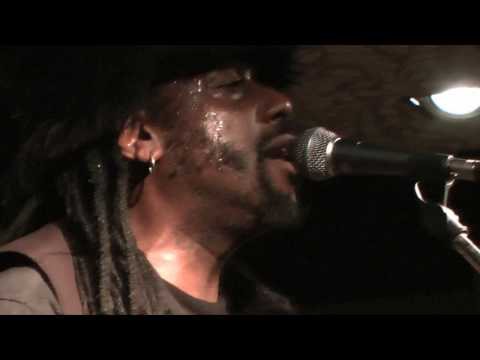 I Call You Up - Tate Simms & The Move live at Hard...