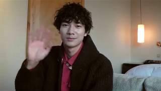 12/23公開の映画『リベンジgirl』に出演しているメンズノンノモデル清原...